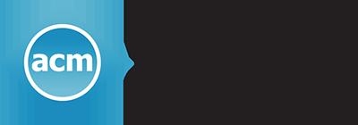 Association For Computing Machinery Logo